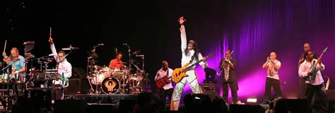 earth wind and fire horn section earth wind fire wikipedia