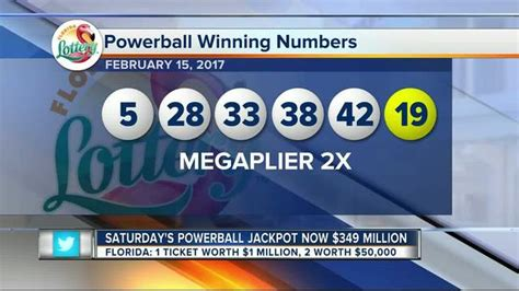How Many Numbers To Win Money In Powerball - powerball jackpot now at 310m