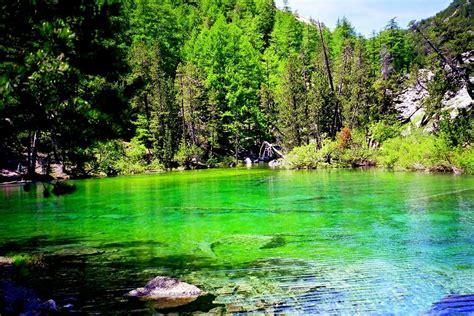 le lago le lac vert lago verde notrebellefrance