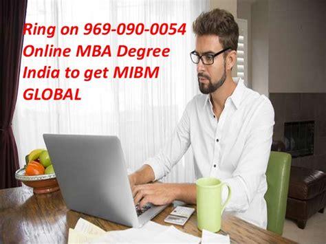 India Mba Degree by Contact 9690900054 Mba Degree India Mibm