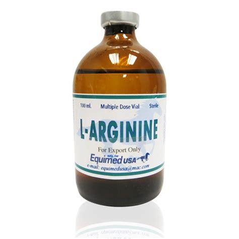 Suplemen Arginine Order L Arginine Liquid Supplement For Horses And Camels