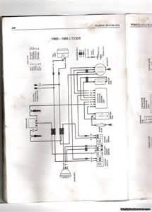 1986 suzuki lt 230 won t start atvconnection com atv