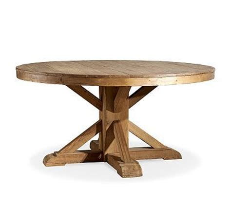 Benchwright Fixed Dining Table 17 Best Images About Dining On Shops O Pry And Pedestal Dining Table