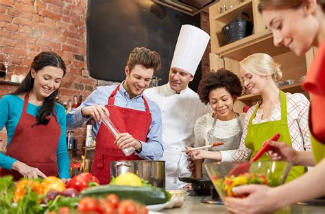 Cooking Classes in North County San Diego   YNC