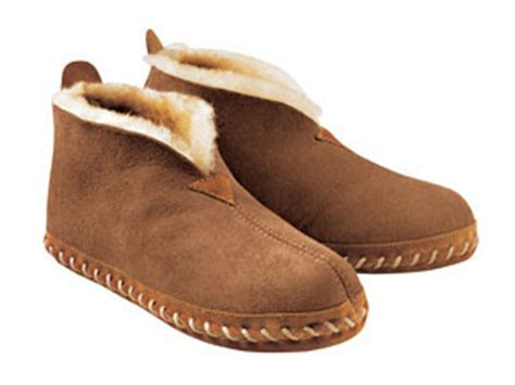 ll bean house slippers man gifts the highland fashionista s guide to staying classy