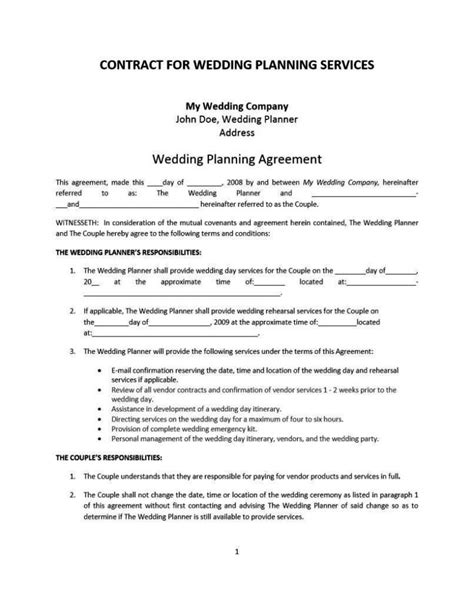 consulting contracts templates free sletemplatess