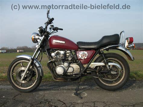 Suzuki Motorrad Gs 550 by Suzuki Gs 550 L Motorradteile Bielefeld De
