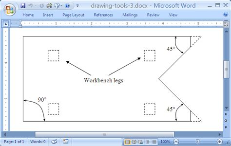 microsoft drawing draw function in microsoft word anans