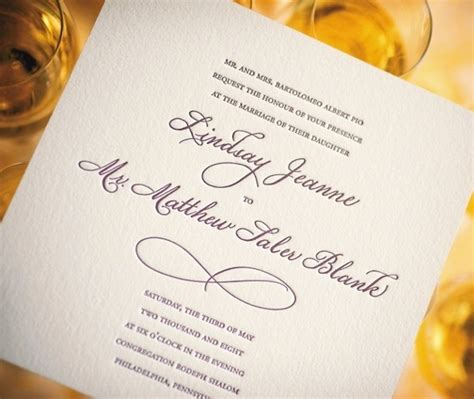 wedding invitation card font wedding invitation fonts and wordings how formal it need