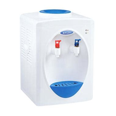 Dispenser Miyako Panas Normal jual miyako wd 189 h dispenser normal
