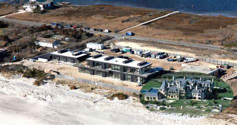 Ck Mansion calvin klein e l ossessione real estate casa it