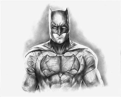 detailed pencil drawings batman drawing 23 free premium