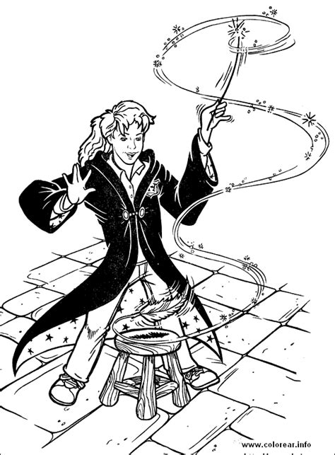 harry potter fluffy coloring page harry potter fluffy coloring pages coloring pages