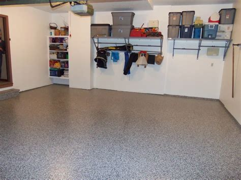 Epoxy Garage Floor Coating Reviews by Exciting Garage Floor Tiles Review Pictures Inspirations