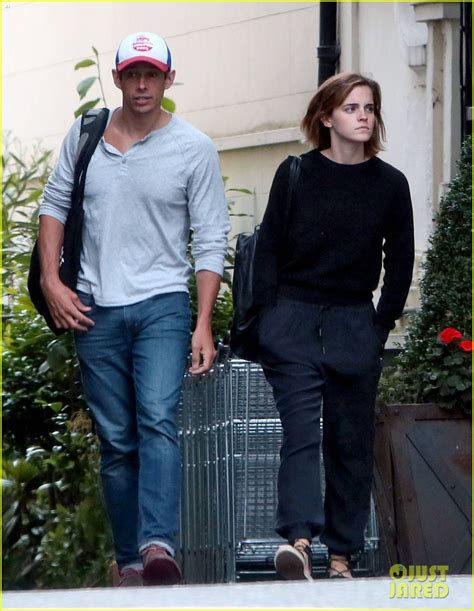 emma watson mack knight emma watson is still going strong with boyfriend mack