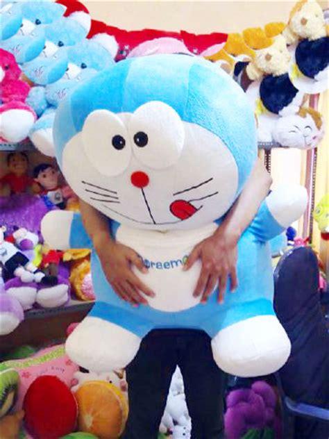 Harga Harga Boneka Besar 1 5 Meter by Jual Boneka Doraemon Besar Murah Ukuran 1 Meter