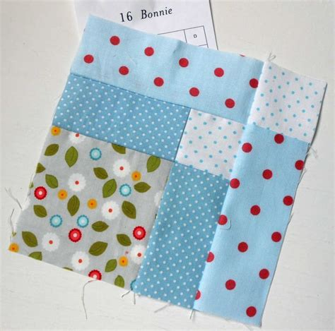 Free Patchwork Blocks - 25 best ideas about quilt blocks on patchwork