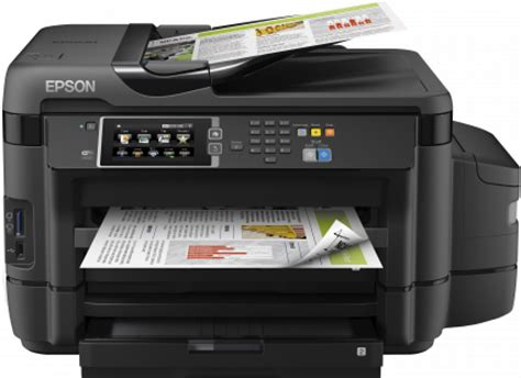 Tinta Cair All In One 1 Liter l1455 epson