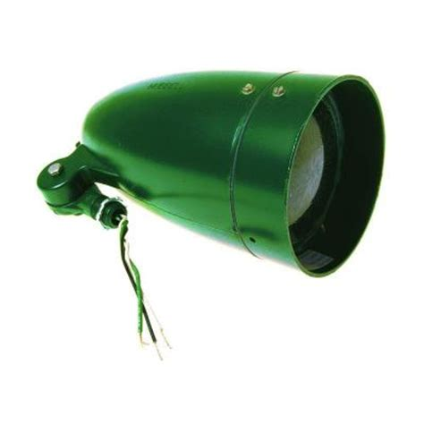 Outdoor Bullet Lights Bell Weatherproof Bullet Lholder 5820 8 The Home Depot