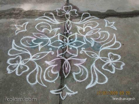 kolam design for house warming rangoli margazhi kolam 4 13 to 7 intermediate dots www ikolam com