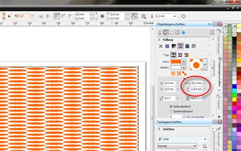 pattern fill coreldraw x6 pattern fill hilariously large minimum pattern limit