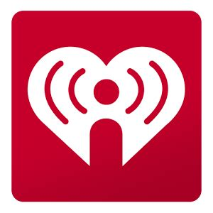 iheart apk iheartradio radio free android app android freeware