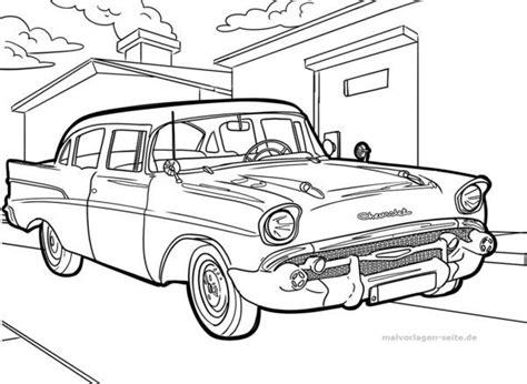 Auto Bilder Selber Malen by Die Besten 25 Malvorlage Auto Ideen Auf Pinterest Autos