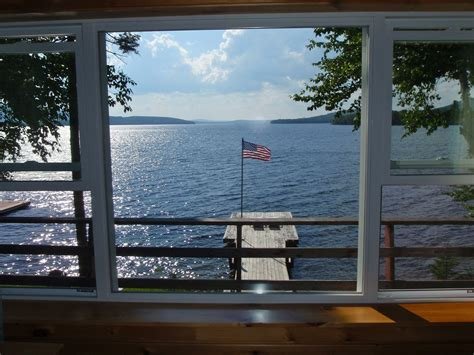moosehead lake boat rentals lakefront cabin in new england maine on moosehead lake cabin