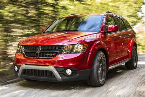 2015 Dodge Durango Vs 2015 Dodge Journey