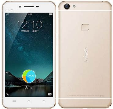 Hp Lollipop Vivo harga hp vivo x6 ponsel android spesifikasi ram 4 gb