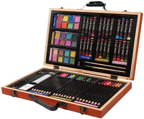 Drawing Kit by High Quality Coloring Kits By Darice Greatest Deal For