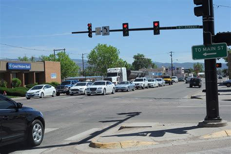 green means go cdot installing new traffic light system