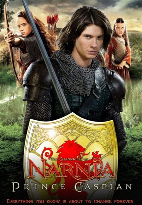 film genre narnia the chronicles of narnia prince caspian