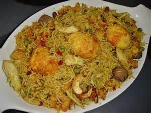 cucina irachena il biryani arabpress