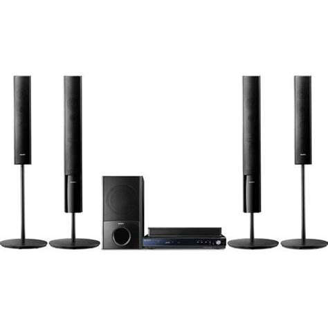 Home Theater Sony Di Indonesia sony ht sf2300 home theater system htsf2300 b h photo