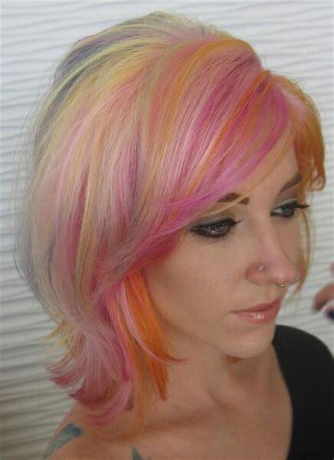 pravana hair cuts 164 best images about pravana hair colors on pinterest