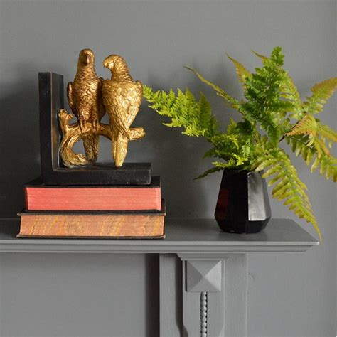parrot decorations home parrot home decor trend flying high homegirl london