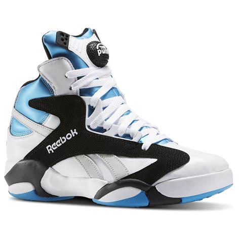 reebok pumps sneakers reebok shaq attaq white reebok us