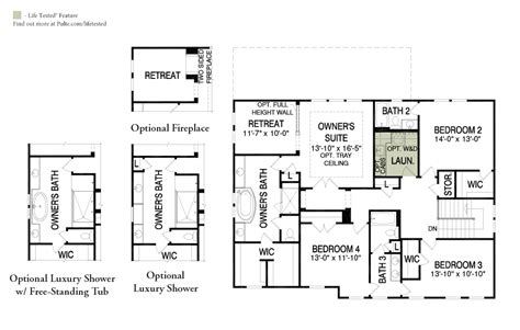 pulte floor plan archive 100 pulte floor plan archive home floor plans