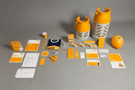 design lab brand 50 inspiring exles of corporate identity and branding