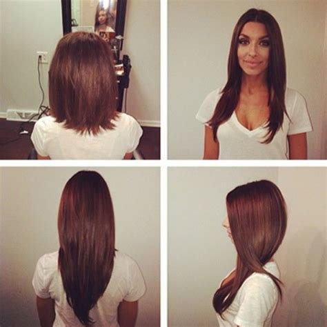 haircut cost chicago 282 best b a images on pinterest hair ideas hairdos