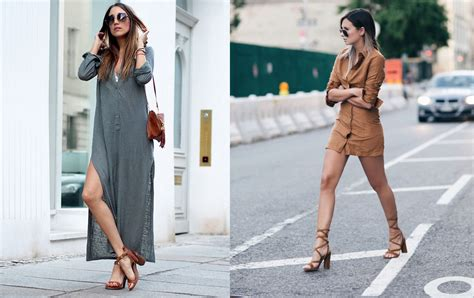 Two New Blogs With Style Aisledash And Greendaily 70 block heel sandals for summer fashion agony daily