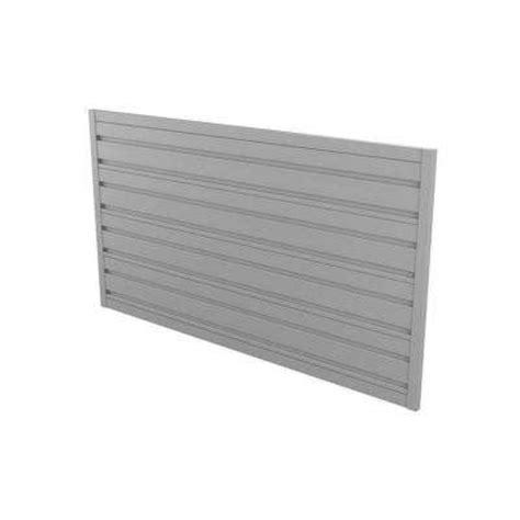 pvc slatwall panels accessories wall organization