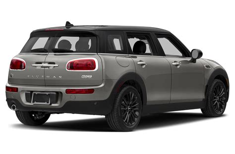 A Mini Cooper by New 2018 Mini Mini Clubman Price Photos Reviews