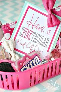 gift ideas for do it yourself gift basket ideas for all occasions