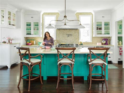 colorful kitchen islands our 50 favorite white kitchens kitchen ideas design with cabinets islands backsplashes hgtv