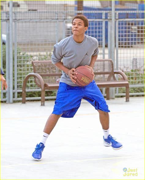trevor jackson brother trevor jackson basketball boy photo 544596 photo