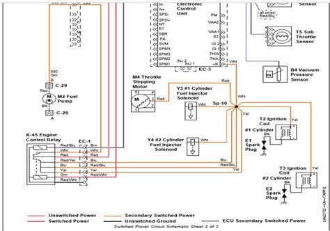 ignition coil wiring diagram manual images wiring