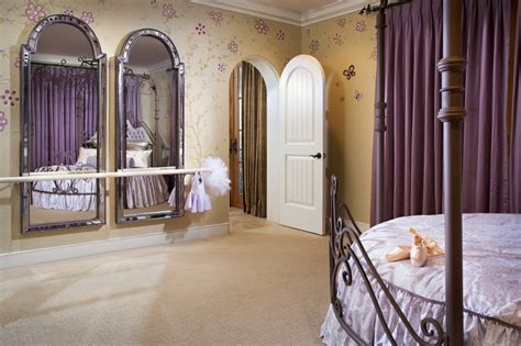 ballerina bedroom ideas a bedroom fit for a ballerina porch advice