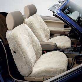 Seat Covers For Cars Sheepskin Sheepskin Seat Covers Sheepskin Auto Custom Sheepskin
